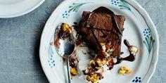 Epic Homemade Brownie | Jamie's Italian | Royal Caribbean