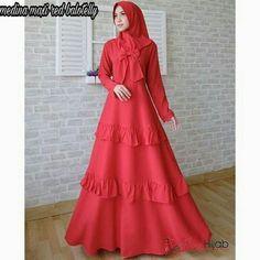 Fn Medina maxy Rp. 99.000 material : balotelly size : allsize fit L  Informasi dan pemesanan hubungi kami SMS/WA +628129936504 atau www.ummigallery.com  Happy shopping   #jilbab #jilbabbaru #jilbabpesta #jilbabmodern #jilbabsyari #jilbabmurah #jilbabonline #hijab #Kerudung #jilbabinstan #Khimar #jilbabterbaru #jilbab2017 #jilbabkeren #jilbabmodis #bajumuslim #gamis #syari #maxidress #maxi #atasanwanita #atasanmuslim