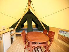View 3 - inside... //.discount-trailers.com/images2/tent-c&er-trailers-18.jpg | C&ing u0026 Gl&ing with Style! | Pinterest | Tents & View 3 - inside... http://www.discount-trailers.com/images2/tent ...