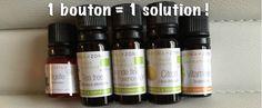 Aromathérapie : traiter un bouton d'acné naturellement Anti Imperfection, Purifier, Tea Tree, Wine Rack, Im Not Perfect, Applications, Poker, Lifestyle, Diy