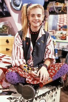 The 14 most '90s things that are about to happen 90s Nostalgia, Costumes For Women, 1990s Kids Fashion, 90s Girl Fashion, Women's Fashion, 1990s Fashion Trends, Fashion Outfits, Halloween Costumes, 90s Party Costume