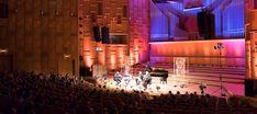 Imagini pentru cea mai mare sala de concerte simfonice si coral din romania