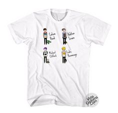Art Personal 5 Seconds Of Summer Funny New Hot T-Shirt