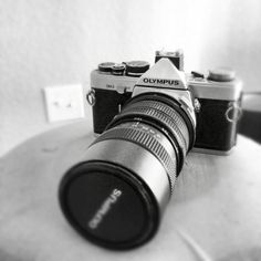 Olympus camera, my treasure and jewel ;)