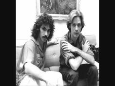 """Hall and Oates """"Back In Love Again"""" Rare Track"""