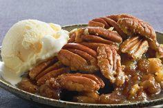 Pecan Pie Cobbler recipe | cobbler recipes