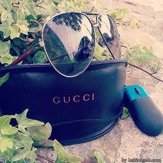 05a756dc2 Gafas de sol para hombre by Gucci sport. Más detalles en landoigelo.com