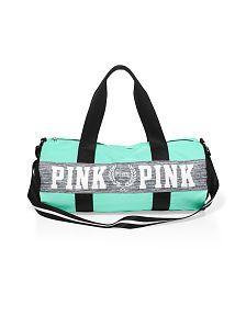 Campus Backpack - PINK - Victoria's Secret | Pink | Pinterest | Vs ...