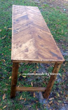 Custom Made By Steven Designs In Winter Park Fl Custom Wakeboard Bench Made To Order