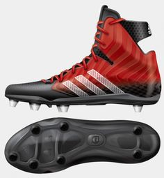 b2f4e375a759cc A quick look at some of the beautiful renderings and moulding details  behind Adidas  NASTQUICK cleat by designer