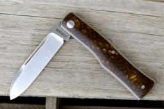 J. Oeser Custom Knives