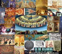 UFO's have been depicted in art during the Renaissance also going back thousands of years. Were these unrelated artists Ancient Alien enthusiasts, did they have secret knowledge, or were they also trying to depict something they did not quite understand?