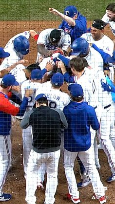 The post Texas Rangers: … appeared first on Raw Chili. Mlb American League, Mlb Texas Rangers, New York Mets, Major League, Chili, Chile, Chilis