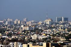 Chennai is the capitol of Tamil Nadu, which is home to about 7 million people. It was established in the 17th century by the British and is known as Madras. Its economy is based on the automobile, hardware manufacturing, healthcare and the IT industry. Chennai hosts an international airport, two major ports and five national highways stretching to other parts of India.