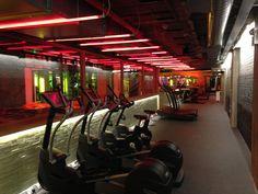 Gymbox Victoria / Lightivity