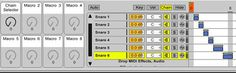 Live: How to Make A Snare Roll Generator