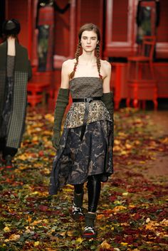 I'M Isola Marras Fall 2015 Ready-to-Wear - Collection - Gallery - Style.com