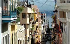 Old San Juan | © cogito ergo imago/Flickr