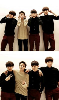 exo with amber