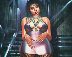 Sombre Hair, Vault Doors, Fishnet Stockings, Silent Night, Queen Of Hearts, Decorating Blogs, Hairstyles With Bangs, Second Life, Event Decor