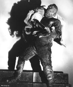 Ann Doran in It! The Terror from Beyond Space (1958)