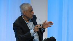 Fireside chat with Larry Page and Sergey Brin Google Co, Knowledge Graph, Make My Day, Larry Page, Social Trends, Fireside Chats, Co Founder, Steve Jobs, Data Visualization