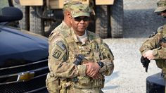 Ural Glanville has become one of he top military legal advisors. He has recently been promoted to the rank of general officer. He is the first African American judge advocate.