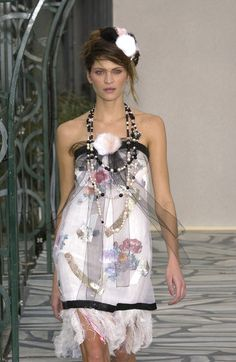 Chanel - Haute Couture - Spring / Summer 2003