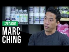 Marc Ching: Fighting cruelty with compassion in the Asian dog meat trade