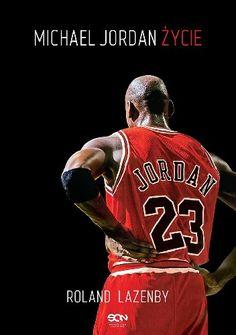 Okładka książki Michael Jordan. Życie