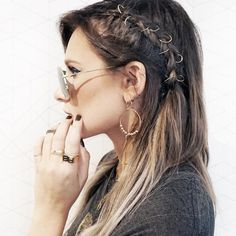 6 cool and fresh summer hairstyle ideas to try for a change: