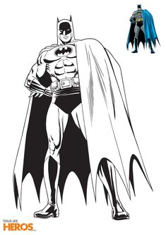 8 Meilleures Idees Sur Coloriage Batman Coloriage Batman Coloriage Coloriage Super Heros