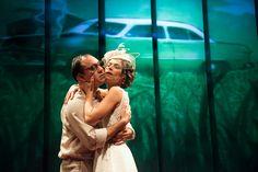 Cia. Teatro Portátil encena 'Bonitinha, Mas Ordinária' na Caixa Cultural Rio de…