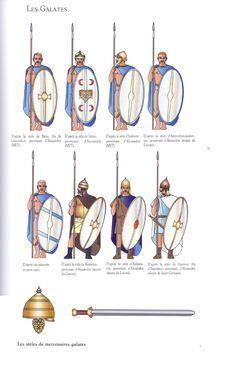 армия птоломеев Gaul Warrior, Rome, Punic Wars, Celtic Warriors, Greek Warrior, Celtic Culture, Roman Soldiers, Roman History, Medieval Armor