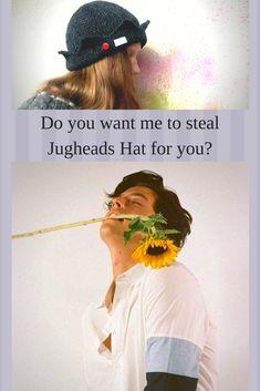 19d15dcbc29 Jughead Crown Beanie Jughead Jones Knit Hat Jugheads beanie Jughead Jones  Beanie Jughead Jones Hat J