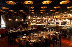 Spice Market London - Fine dining London - Jean-Georges London - Soho restaurant - W Restaurant