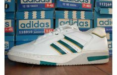 los angeles 5214a febad Stefan Edberg - The 100 Best adidas Sneakers of All Time  Complex UK