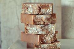 Funnel Cake Soap - yum :)