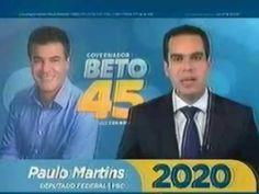 A PROPAGANDA QUE INCOMODA OS PETISTAS: Paulo Martins -Me ajudem a enfren...