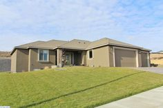 Tri-Cities: Pasco Home for Sale - 3802 Cook Lane