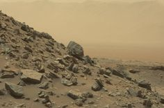 Ancient Mars Could Have Harbored Life for a Long, Long Time - Scientific American