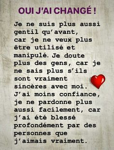 Some Quotes, Best Quotes, French Quotes, Cool Words, Affirmations, Inspirational Quotes, Positivity, Thoughts, This Or That Questions