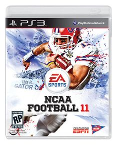 Ncaa Football Video Game, Timmy T, Imaginary Boyfriend, Tim Tebow, Ps3 Games, Ea Sports, Deadpool Videos, Espn, Video Games
