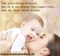 Zu den schönsten Dingen auf dieser Welt gehört sicherlich die Umarmung deines Kindes. Workshop, Baby, Event Calendar, Hug, Parents, Proverbs Quotes, World, Kids, Nice Asses