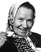 Мария Савельевна Скворцова - российская актриса - http://to-name.ru/biography/maria-skvorcova.htm