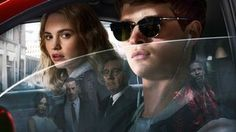 Baby Driver 2017 Full Movie HD Streaming