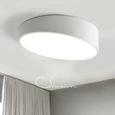 Find More Ceiling Lights Information about Modern LED ceiling light Round White/Black Ceiling Mounted Light fixtures  dining room balcony bedroom living room Lighting,High Quality Ceiling Lights from Zhongshan East Shine Lighting on Aliexpress.com