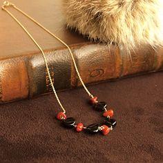 Turtle Necklace    7,800yen