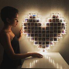 Te enseño como hacer este DIY que es fácil y barato. Un regalo que tiene muchas fotos para decorar cualquier espacio de tu casa. Visita mi canal de YouTube. Tenemos muchas mas ideas de regalo para el día del amor♥️ Bday Gifts For Him, Surprise Gifts For Him, Thoughtful Gifts For Him, Romantic Gifts For Him, Unique Birthday Gifts, Valentines Day Gifts For Him, Surprise Ideas, Birthday Crafts, Relationship Gifts