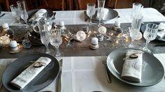 Ma table de noêl